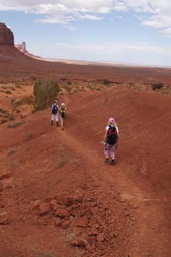 De Wildcat Trail
