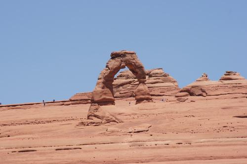 De Delicate Arch