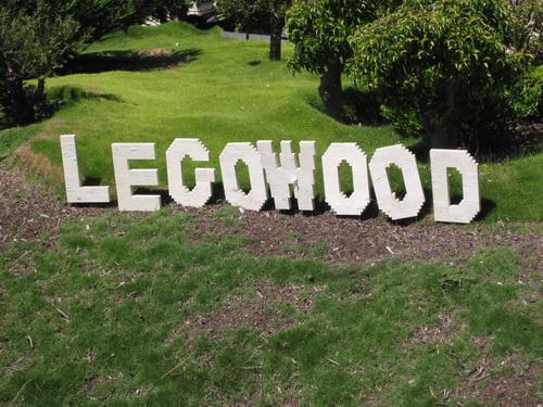 Legowood