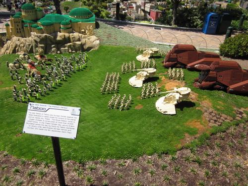 Invasie van Naboo